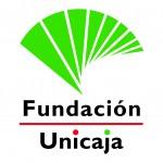 Fundacion Unicaja vertical color